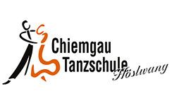 Logo Chiemgau Tanzschule Höslwang